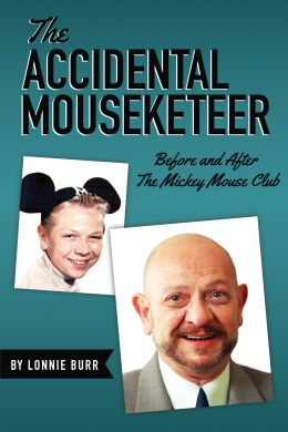 The Accidental Mouseketeer