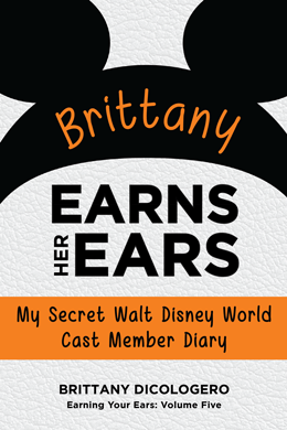 Brittany Earns Her Ears