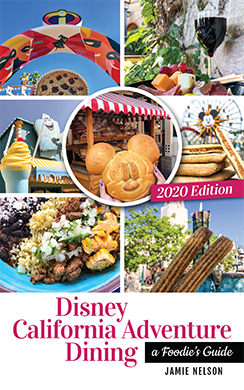 Disney California Adventure Dining 2020