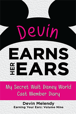 Devin Earns Her Ears