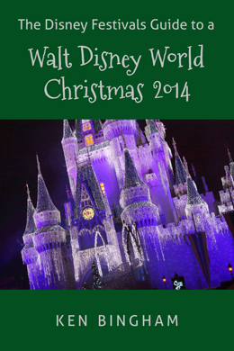The Disney Festivals Guide to Mickey's Very Merry Christmas Party 2014