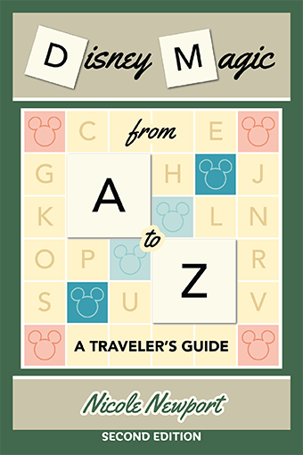 Disney Magic A to Z