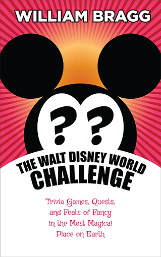 The Walt Disney World Challenge