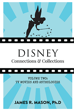 Disney Connections and Collections: Volume 2