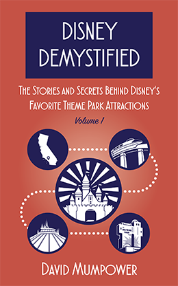 Disney Demystified: Volume 1