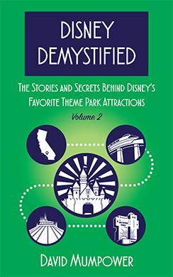 Disney Demystified: Volume 2