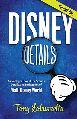Disney Details: Volume One