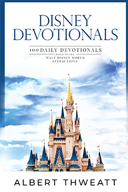 Disney Devotionals