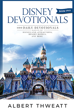 Disney Devotionals: Book Two
