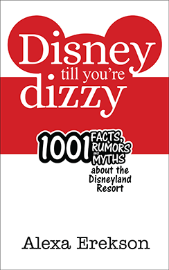 Disney Till You're Dizzy