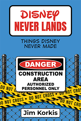 Disney Never Lands