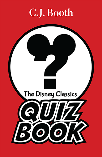 The Disney Classics Quiz Book