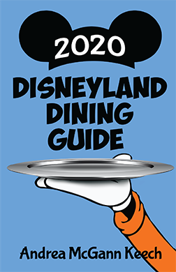 Disneyland Dining Guide 2020