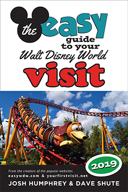 The easy Guide to Your Walt Disney World Visit 2019