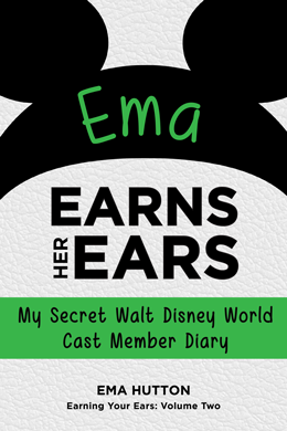 Ema Earns Her Ears