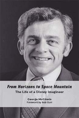 From Horizons to Space Mountain