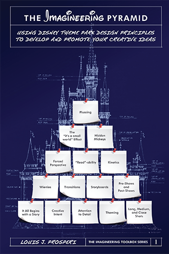 the imagineering pyramid