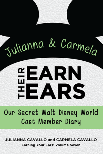 Julianna and Carmela Earn Their Ears