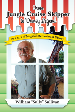 From Jungle Cruise Skipper to Disney Legend