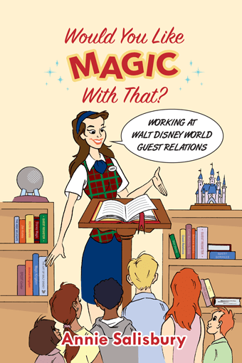 Would You Like Magic with That?