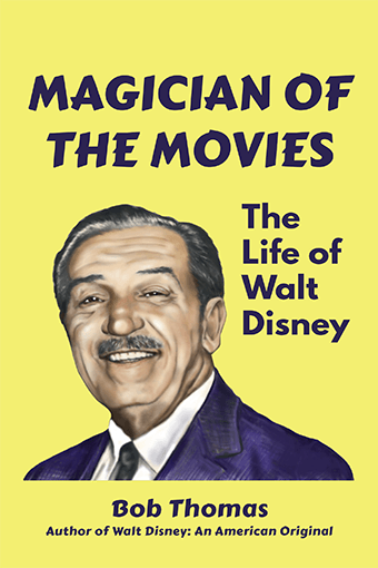 Magician of the Movies