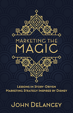 Marketing the Magic