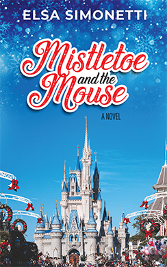 Mistletoe and the Mouse