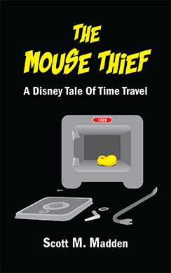 The Mouse Thief