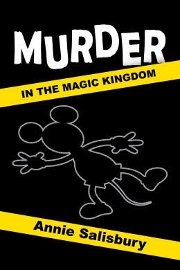 Murder in the Magic Kingdom