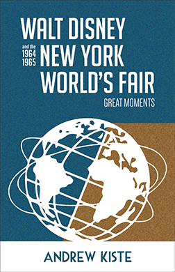 Walt Disney and the 1964-1965 New York World's Fair