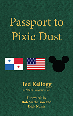 Passport to Pixie Dust