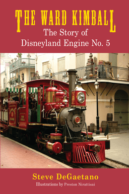 The Disneyland Railroad