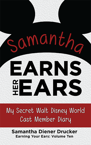 Samantha Earns Her Ears