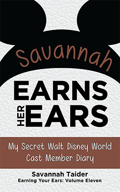 Savannah Earns Her Ears