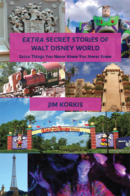 EXTRA Secret Stories of Walt Disney World