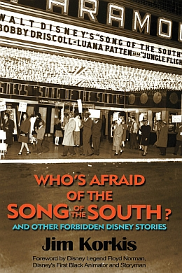 Who's Afraid of the Song of the South?