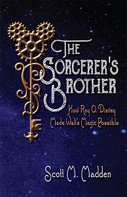 The Sorcerer's Brother