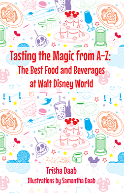 Tasting the Magic from A-Z