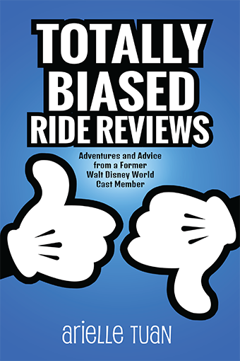 Totally Biased Ride Reviews
