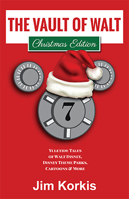 The Vault of Walt Volume 7: Christmas Edition