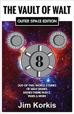 The Vault of Walt 8: Outer Space Edition