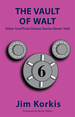 The Vault of Walt: Volume 6