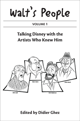 Walt's People: Volume 1
