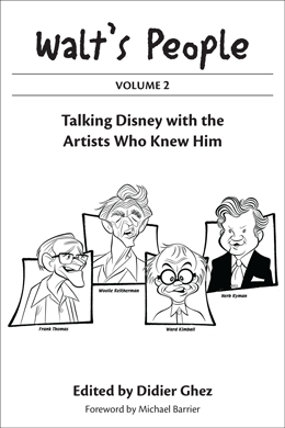 Walt's People: Volume 2