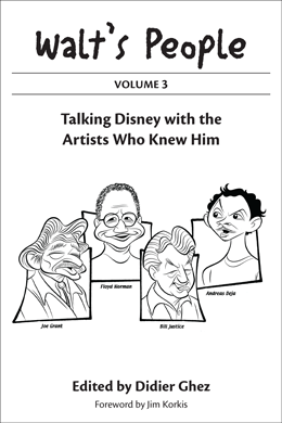 Walt's People: Volume 3