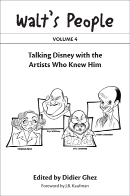 Walt's People: Volume 4