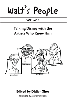 Walt's People: Volume 5