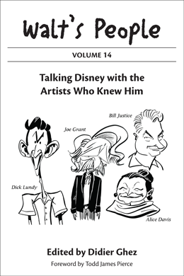 Walt's People: Volume 14