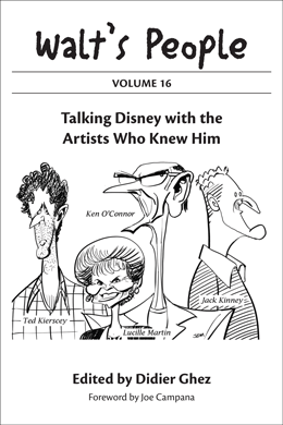 Walt's People: Volume 16