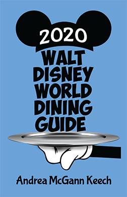 Walt Disney World Dining Guide 2020